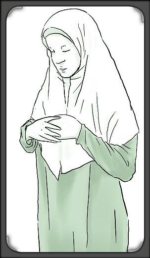 Muslimsk Begravelsesbyrå begravelsesbønn kvinner